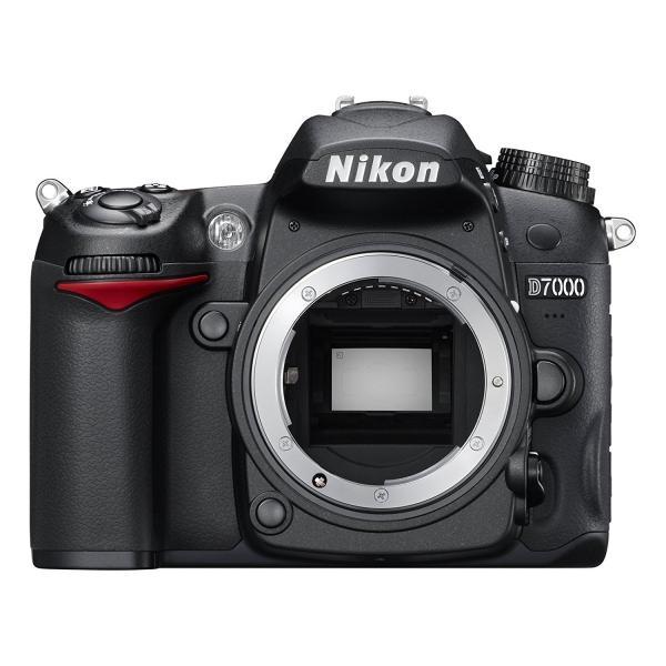 デジタル一眼レフ  Nikon ニコン D7000 ボディ