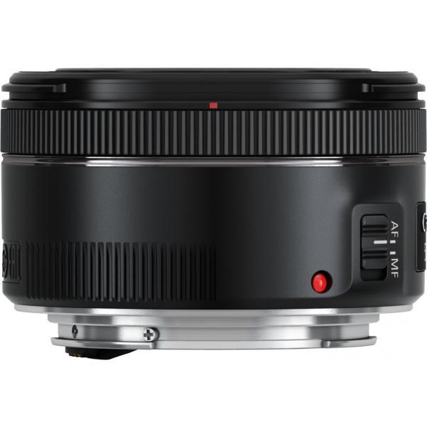交換レンズ 中古 Canon キヤノン EF 50mm F1.8 STM フルサイズ対応|cameracantik|02