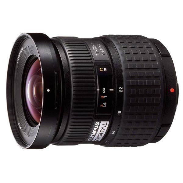 交換レンズ  Olympus オリンパス ZUIKO DIGITAL 11-22mm F2.8-3.5 デジタル一眼レフ