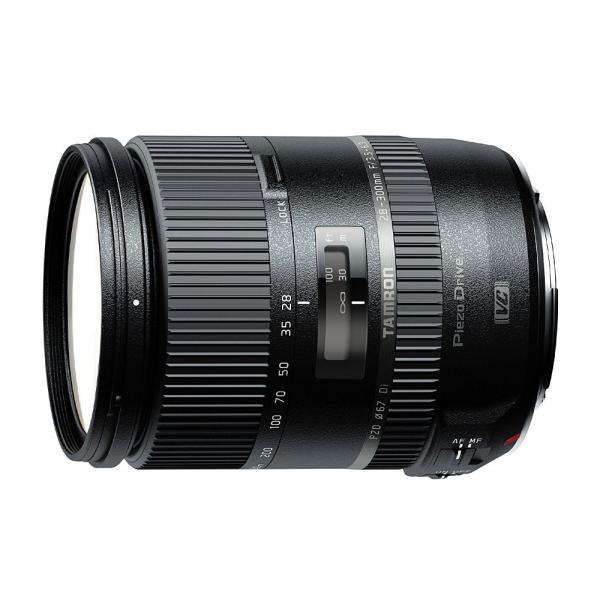 交換レンズ  Tamron タムロン 28-300mm F3.5-6.3 Di VC PZD キャノン用 A010E フルサイズ対応