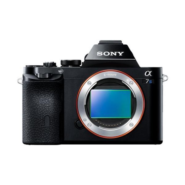 ミラーレス一眼カメラ フルサイズ 中古 Sony ソニー α7S ボディ ILCE-7S 安心保証