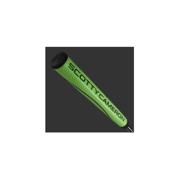 スコッティキャメロン マタドール グリップ グリーン オーバーサイズ Green matador Oversize cameron-himawari