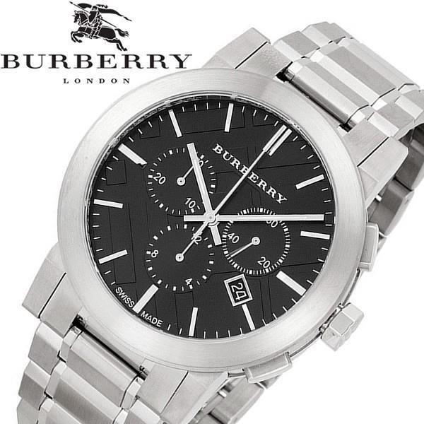 エントリーでポイント最大15倍 BURBERRY バーバリー 腕時計 ウォッチ ...