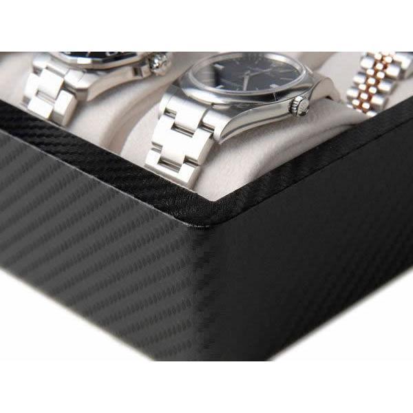 エントリーでP10倍 Royal hausen ロイヤルハウゼン 時計収納ケース ウォッチケース 腕時計 コレクション 18本収納 PU フェイクレザー 鍵付き GC02-TP-18