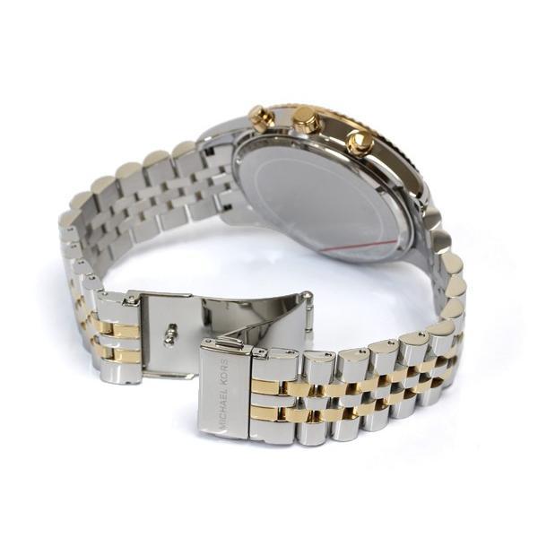 マイケルコース MICHAEL KORS 腕時計 メンズ レディース クロノグラフ MK8344|cameron|03