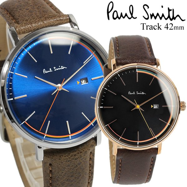 more photos 7e833 a9cc8 Paul Smith ポールスミス 腕時計 ウォッチ クオーツ メンズ 男性 ...