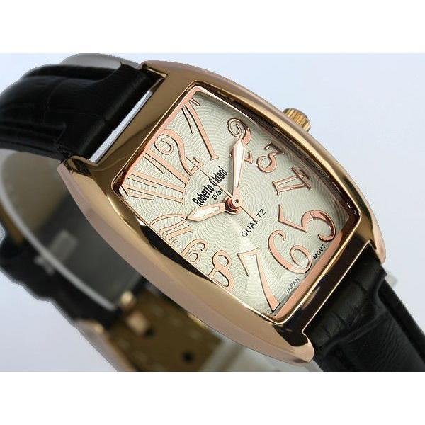 RobertoOldani ロベルトオルダーニ 腕時計 レディース レディス  ブランド 革ベルト スクエア型|cameron|03
