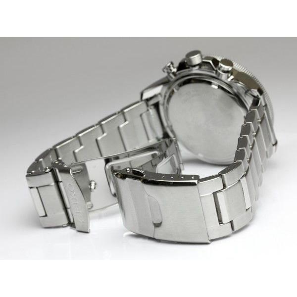 エントリーで10%還元 セイコー SEIKO 腕時計 メンズ クロノグラフ ソーラー SSC009P1 セイコー SEIKO 腕時計 メンズ cameron 03
