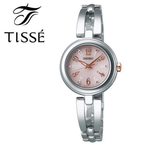 【送料無料】セイコー SEIKO 腕時計 レディース レディス ティセ ソーラー電波 時計 レ|cameron