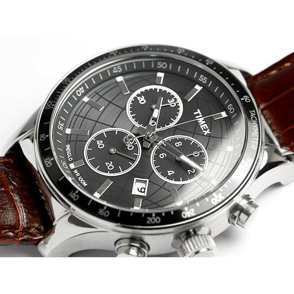 タイメックス TIMEX ミリタリー 腕時計 クロノグラフ タイメックス/TIMEX/タイメックス ギフト 贈り物|cameron|04
