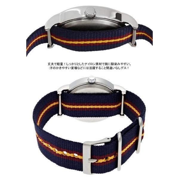 タイメックス ウィークエンダー メンズ レディース 腕時計 TIMEX WEEKENDER CENTRAL PARK T2N747|cameron|04
