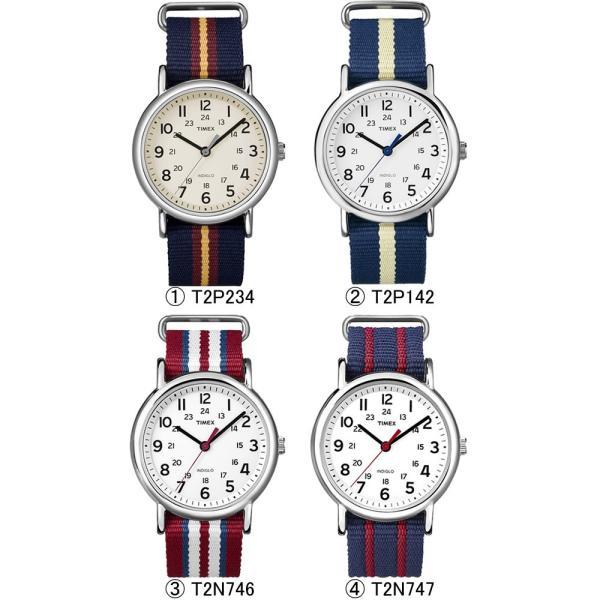 タイメックス ウィークエンダー メンズ レディース 腕時計 TIMEX WEEKENDER CENTRAL PARK T2N747|cameron|05