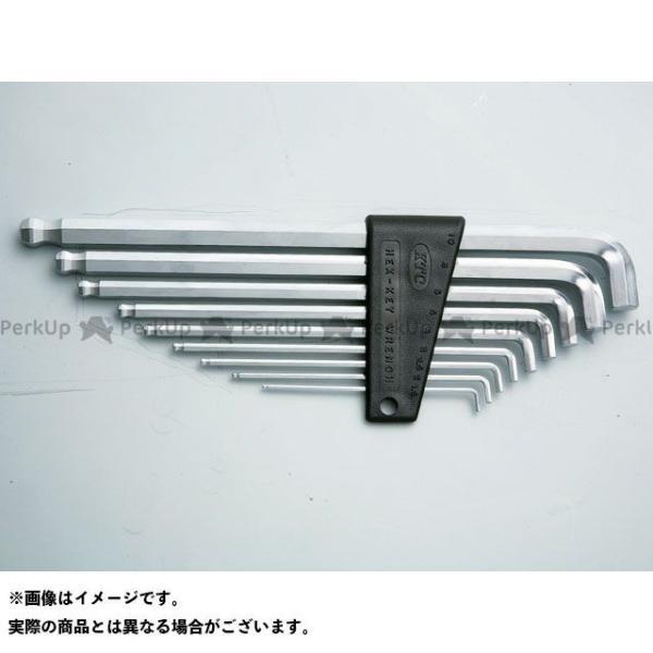<title>KTC HLDS2509 市販 ロング六角レンチ首下ショートタイプセット ケーティーシー</title>
