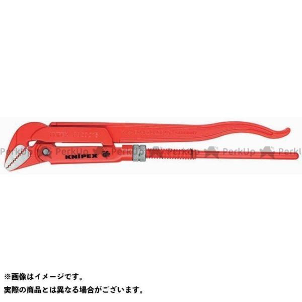 <title>日本最大級の品揃え KNIPEX 8320-015 パイプレンチ 45゜ クニペックス</title>