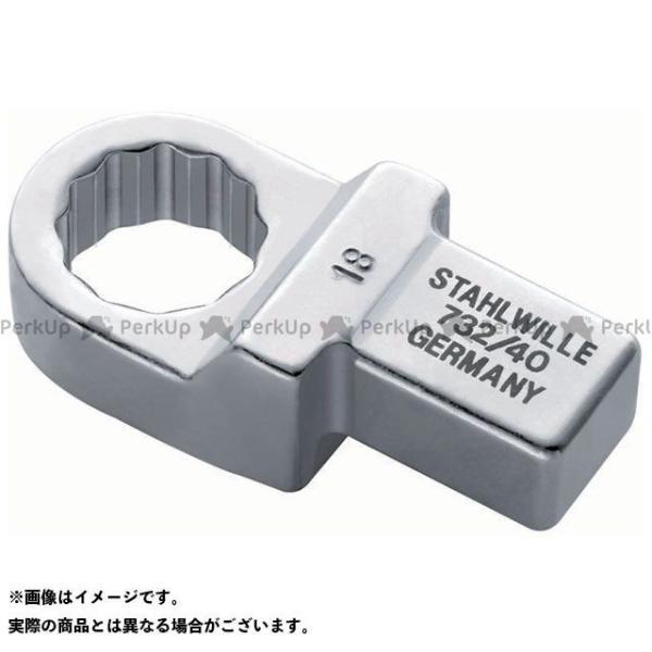 <title>STAHLWILLE 732 40-21 トルクレンチ差替ヘッド メガネ 大特価!! スタビレー</title>