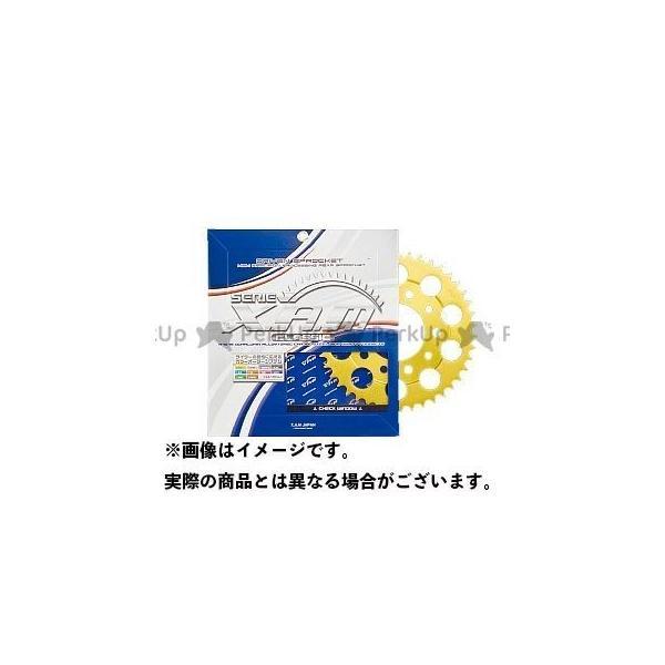 ザム アイテム勢ぞろい A8301 X.A.M SEAL限定商品 CLASSIC 丁数:44T 630 スプロケット