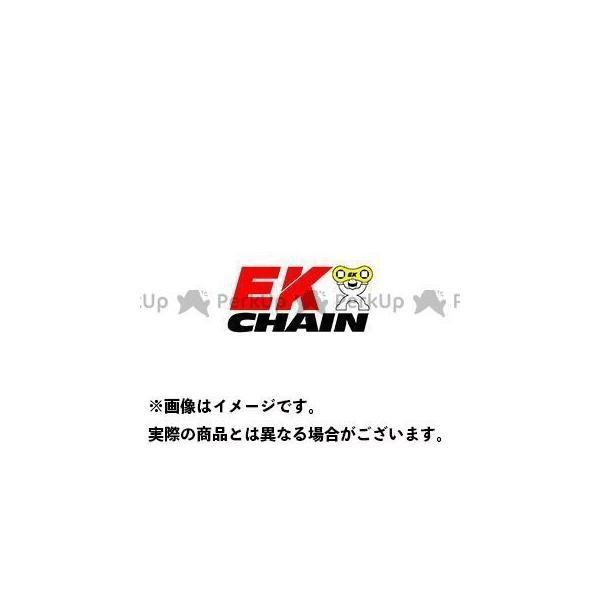 EKチェーン GSR250F レース用 SXリングチェーンエンデューロ モタード 大人気 520RR カラー:シルバー SKJ SM-116L 開催中 イーケーチェ…