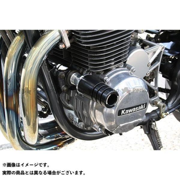 <title>新作販売 ストライカー ゼファー750 システムガードスライダー STRIKER</title>