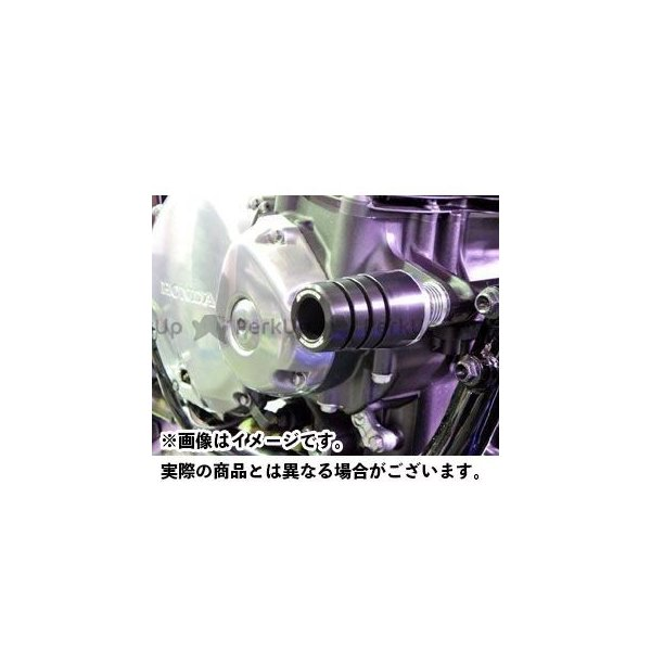 <title>ストライカー 新色 CB1100 システムガードスライダー STRIKER</title>