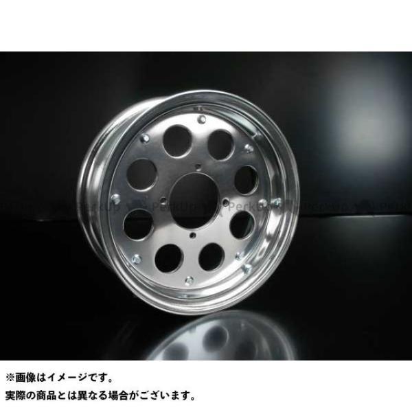 田中商会 ゴリラ モンキー 10インチ アルミホイール タイヤセットJ数選択可能 タイヤ:130 未組込 60-10 タナカショ… ホイール:4.0J 国産品 ついに入荷