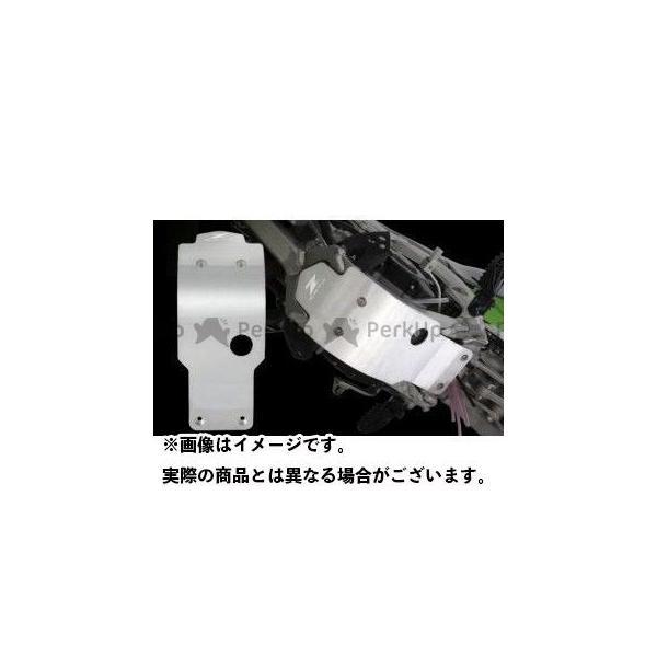 メーカー直送 ジータ YZ250F 激安超特価 ZETA MXグライドプレート