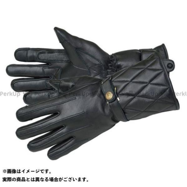 <title>ラフ ロード ◆セール特価品◆ RR8808 ガントレットウインターグローブDS ブラック サイズ:M ラフアンドロード</title>