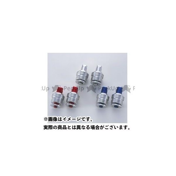 ポッシュフェイス セール特別価格 SRX400 SRX-4 SRX600 SRX-6 カラー:レッド POSH Faith イニシャルアジャスター タイプ2 評判