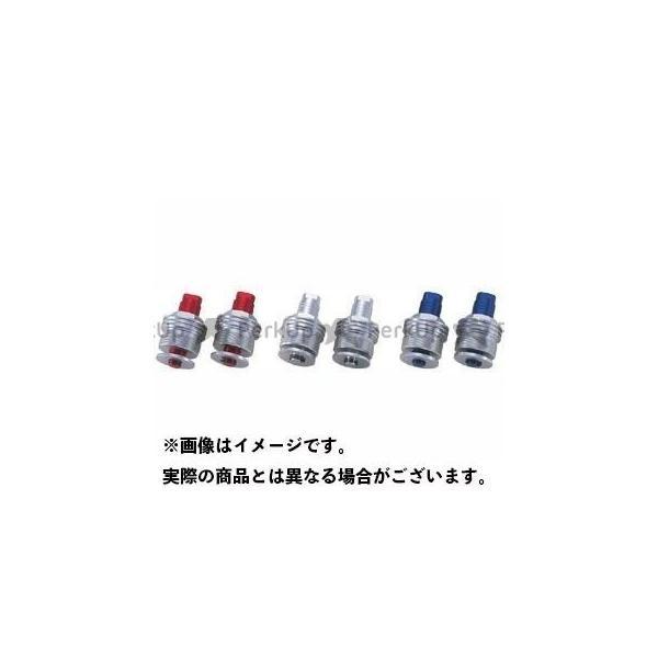 <title>ポッシュフェイス XJR400R ZRX400 ZRX400-II イニシャルアジャスター タイプ2 カラー:レッド 低価格 POSH Faith</title>