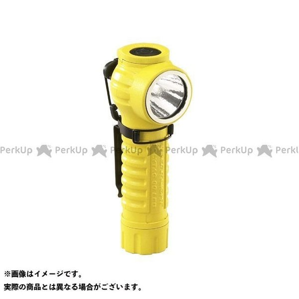 <title>STREAMLIGHT 88831 注文後の変更キャンセル返品 ポリタック90 L型LEDライト イエロー ストリームライト</title>