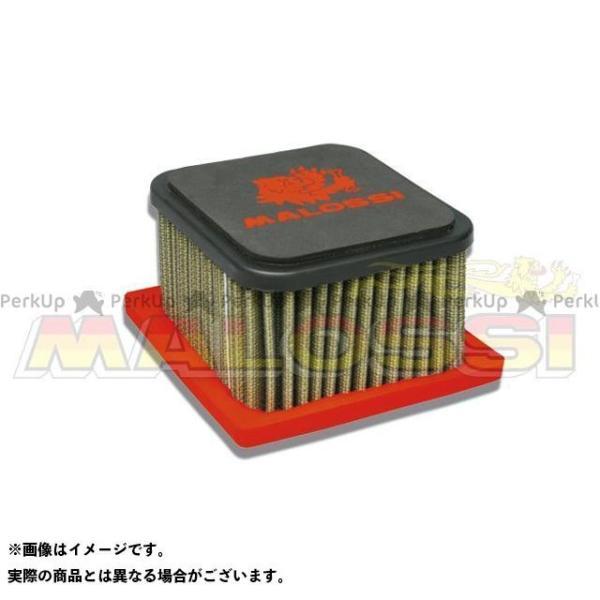 マロッシ 永遠の定番 TMAX500 W BOX FILTER filter original MALOSSI for air 信憑