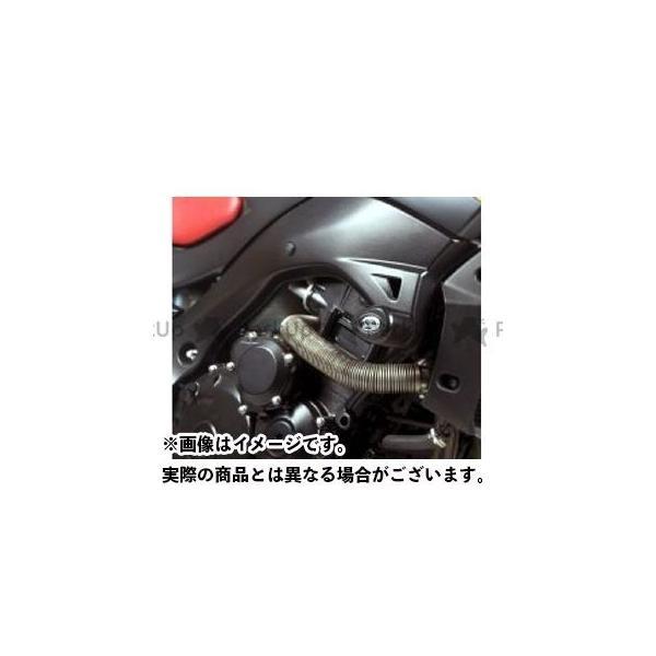 Ramp;G GSR400 爆買い新作 GSR600 エアロクラッシュプロテクター アールアンドジー ブラック 新品未使用正規品