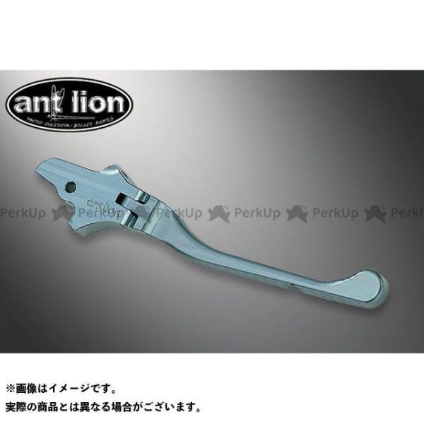 アントライオン 汎用 ビレットレバー AP RACING CP3125-2 ブレーキ カラー:シルバー 特売 lion 専用 『4年保証』 ant