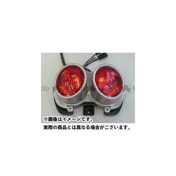 <title>日本製 オダックス GSR400 GSR600 LEDクリアテールライト スモーク Odax</title>