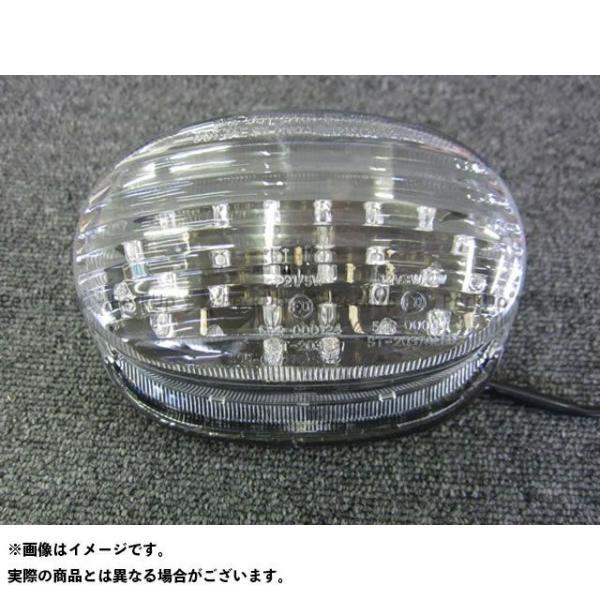 <title>オダックス 商店 LEDテールライト クリア Odax</title>
