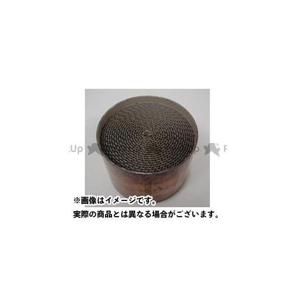 アウテックス 汎用 売買 ハニカムキャタライザー 単体 出荷 OUTEX サイズ:φ56×40L 300セル