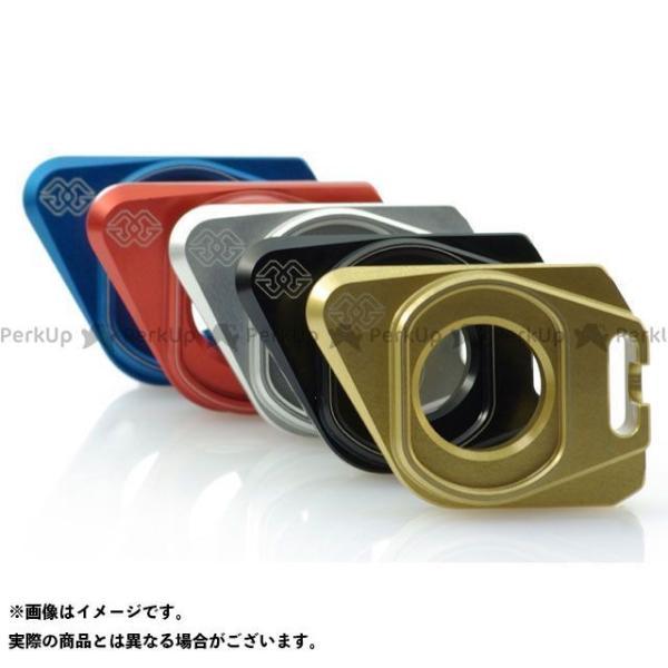 ギルズツーリング FZ1 FZ1-N FZ8 YZF-R1 セール特別価格 アクスルブロックAXB GILLES TOOLING アイテム勢ぞろい カラー:レッド