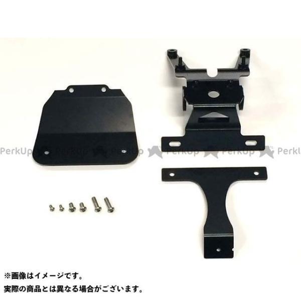 プロト フェンダーレスキット 注目ブランド 公式 PLOT ブラック
