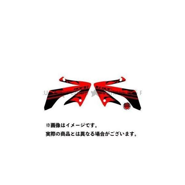 <title>MDF XR230 08- グラフィックキット ファイアーモデル レッドタイプ 激安卸販売新品 タイプ:シュラウドセット エムディーエフ</title>