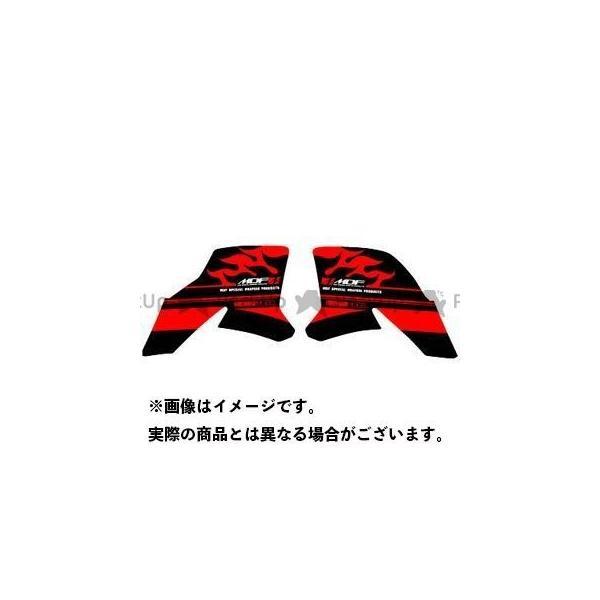 <title>MDF WR250R 08- グラフィックキット ファイアーモデル レッドタイプ タイプ:シュラウドセット エムディーエフ マート</title>