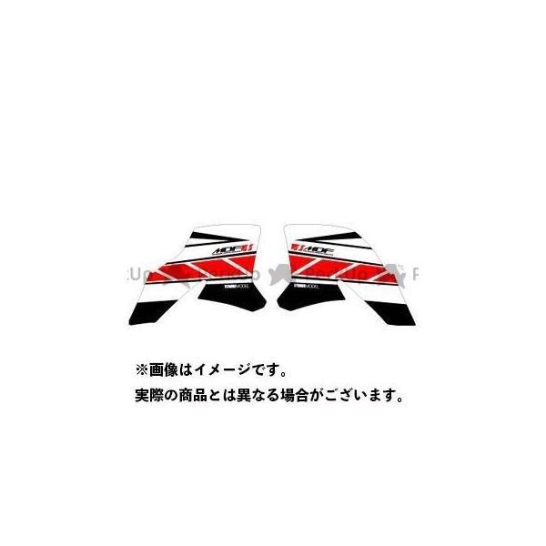 <title>MDF WR250X NEW売り切れる前に☆ 08- グラフィックキット ストロボモデル レッドタイプ タイプ:シュラウドセット エムディーエフ</title>
