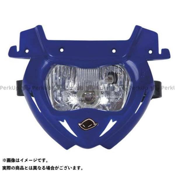 <title>新作 人気 UFO 汎用 パンサーヘッドライト用 ロアヘッドライト カラー:リフテックスブルー ユーフォー</title>