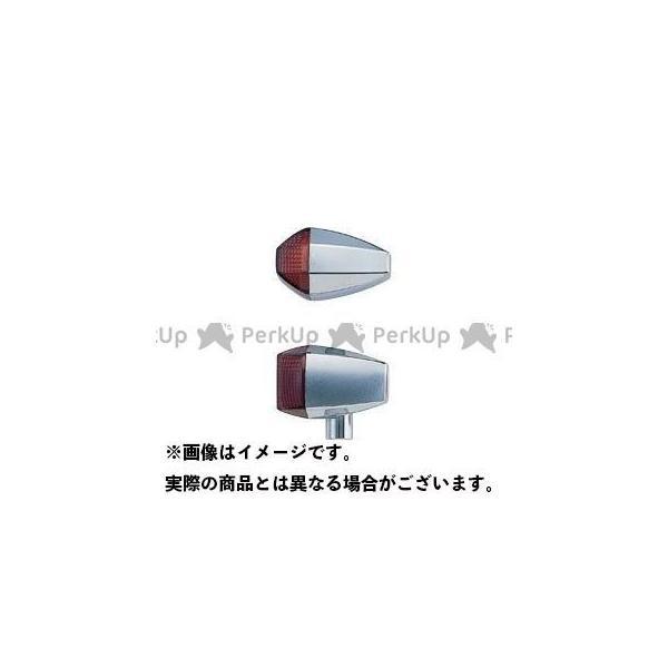 <title>高額売筋 ポッシュフェイス VMAX ZRタイプウインカー スタンダード ボディカラー:メッキ レンズカラー:アンバー POSH Faith</title>