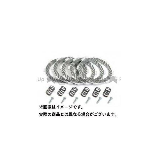 <title>SP武川 KLX110 KSR110 ケブラーフリクションディスク 強化スプリングセット 新色追加 TAKEGAWA</title>