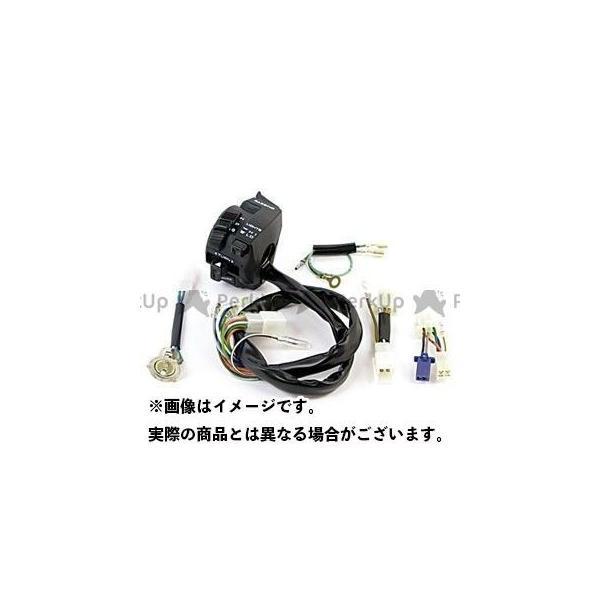 <title>SP武川 エイプ100 定価 2008年以降用 コンビネーションスイッチASSY TAKEGAWA</title>