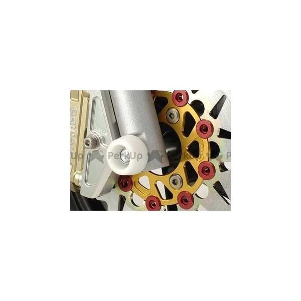<title>アグラス モンキー 海外 フロントアクスルプロテクター コーンタイプ ジュラコン R 製 カラー:ブラック AGRAS</title>
