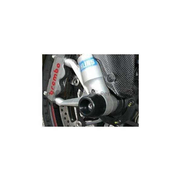 アグラス 高品質新品 人気上昇中 1098 フロントアクスルプロテクターコーンタイプ 仕様:アルミ AGRAS カラー:レッド