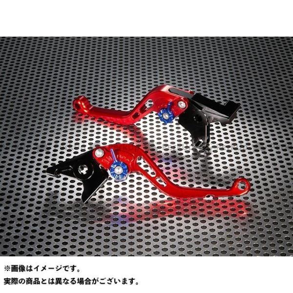奉呈 特価品 ユーカナヤ VFR800 VFR800F VFR800X スタンダードタイプ ショートアルミビレットレバーセット クロスランナー レバー:… 美品