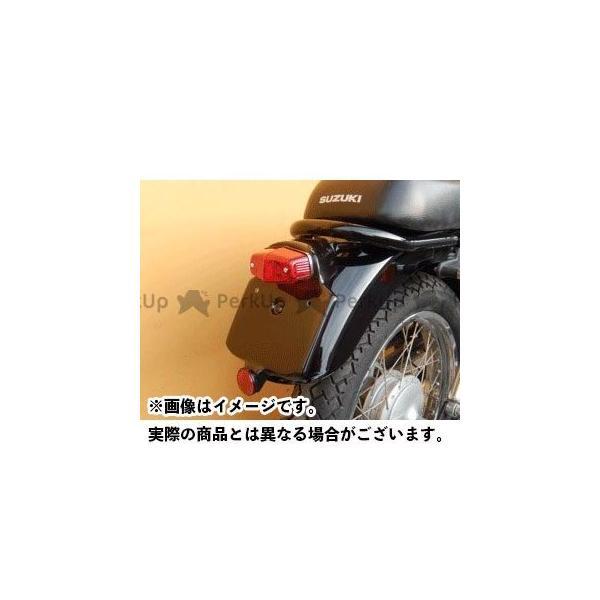 オスカー ST250 流行 ショッピング ST250用ルーカステールランプセット OSCAR