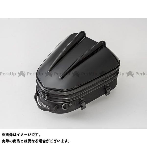 販売期間 限定のお得なタイムセール タナックス シェルシートバッグMT TANAX カラー:ブラック 日時指定