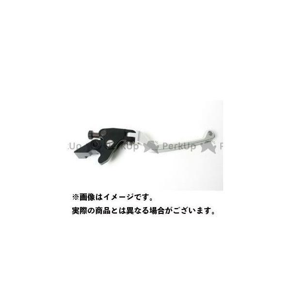 アクティブ アジャスタブルビレットレバー 永遠の定番モデル STDタイプ ブレーキ カラー:ブラック×シルバー ACTIVE ☆新作入荷☆新品 サイズ:スタンダード